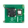 Power over Ethernet (PoE) HAT for Raspberry Pi
