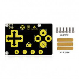 TTP229L 16-Channel Touch HAT for Raspberry Pi