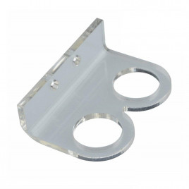 Bracket for Ultrasonic HC-SR04