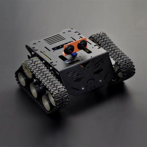 Devastator Tank Mobile Robot Platform