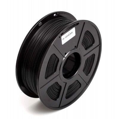 3D Printer 1.75mm PLA Filament (Black)