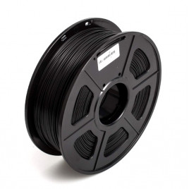 3D Printer 1.75mm PLA Filament (Black)