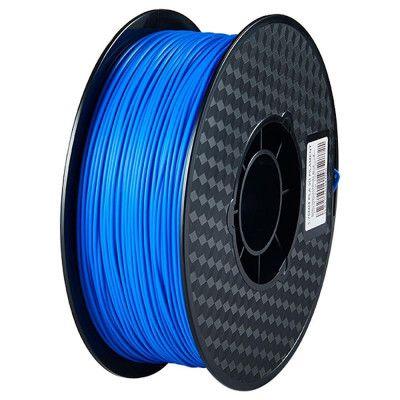 3D Printer 1.75mm PLA Filament (Blue)