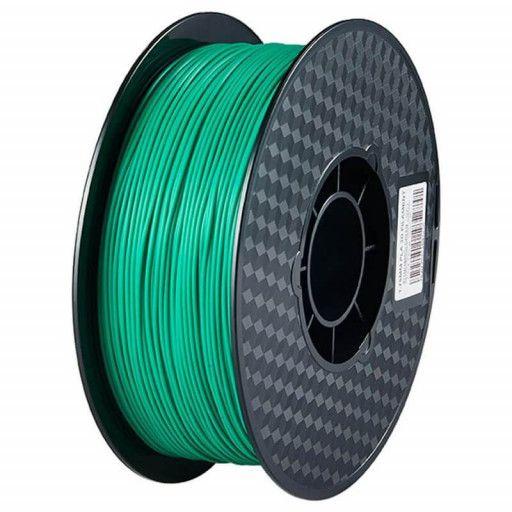 3D Printer 1.75mm PLA Filament (Green)