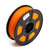 3D Printer 1.75mm PLA Filament (Orange)