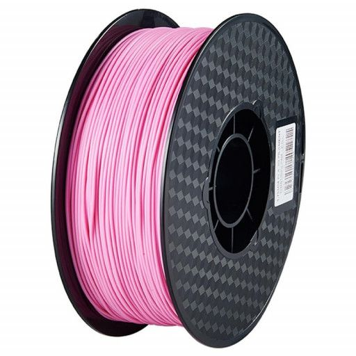 3D Printer 1.75mm PLA Filament (Pink)