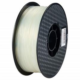 3D Printer 1.75mm PLA Filament (Transparent)