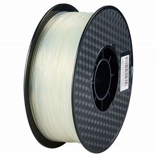 3D Printer 1.75mm PLA Filament (Translucent)
