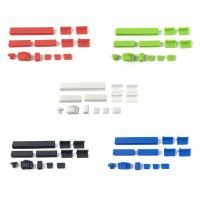 Anti Dust Silicone Covers for Raspberry Pi 4B
