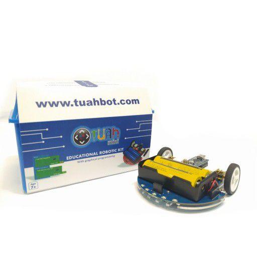 Tuah Mini Robot Set