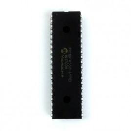 IC PIC18F4550