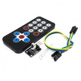 Infrared IR Wireless Remote Control Kits