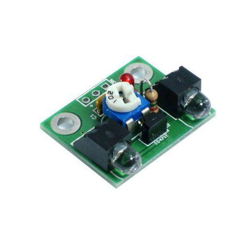 Medium range Infrared Sensor