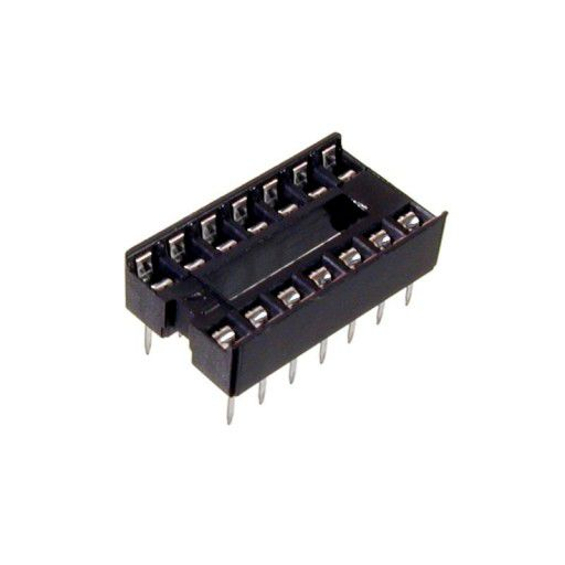 IC Socket-14 pin