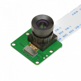 8MP IMX219 Low Distortion M12 Camera Module for Jetson Nano
