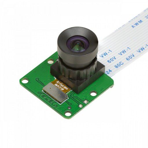 8MP IMX219 Low Distortion M12 Camera Module for Jetson Nano