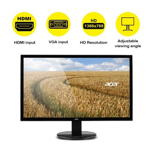 Acer 20 Inches Monitor