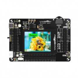 K210 AI Developer Kit with Camera & Touch Screen