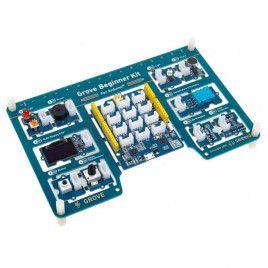 Grove All In One Beginner Kit for Arduino