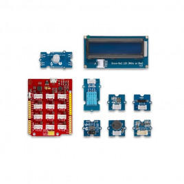 Grove Beginner Kit for Arduino