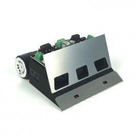 Ikedo Mini Sumo Robot Pro Kit