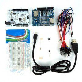 Cytron UNO (Arduino Compatible) IoT WiFi Kit-Temperature