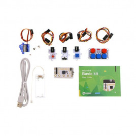 ElecFreaks micro:bit Basic Kit (without micro:bit)