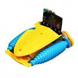 micro:bit Jet Mole Kit (without micro:bit)