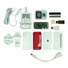 Raspberry Pi Zero W Complete Starter Kit