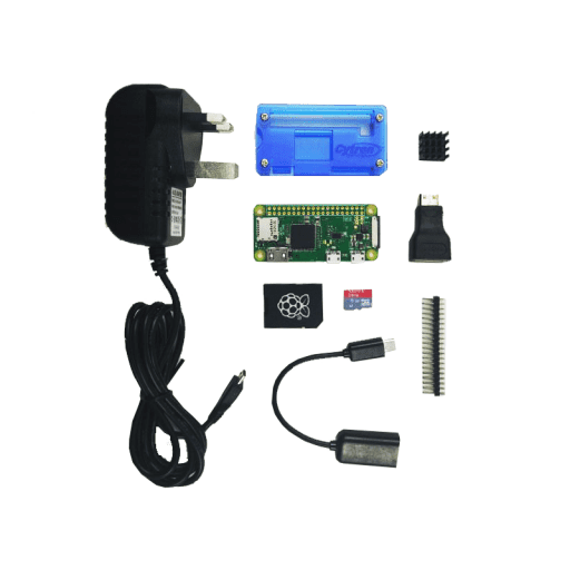 Raspberry Pi Zero Starter Kit
