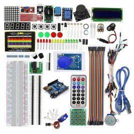 UNO R3 Compatible (CH340) Beginner Kit