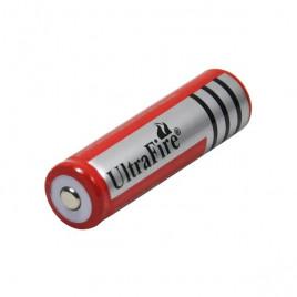 3.7V 1100mAh Li-Ion Battery