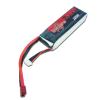LiPo Rechargeable Battery 3S 11.1V 30C 2200mAH