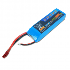 LiPo Rechargeable Battery and Charger
