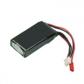 LIPO Battery 7.4V 900mAH