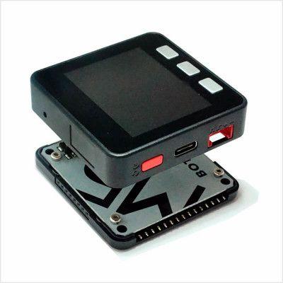 M5Stack Basic ESP32 Development Kit