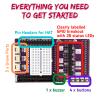 Maker Hat Base - HAT & GPIO Extension for Raspberry Pi 400