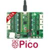 Maker Pi Pico: Simplifying Raspberry Pi Pico for Beginner
