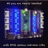 Maker Pi Pico: Simplifying Raspberry Pi Pico for Beginners