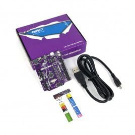 Maker UNO Plus: Simplifying Arduino for {Education}