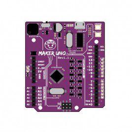 Maker UNO: Phiên bản đơn giản của Arduino cho {Giáo dục}