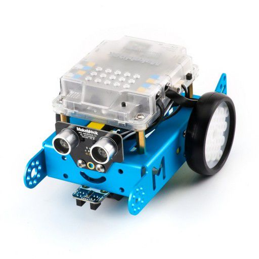 mBot V1.1 - Blue (Bluetooth Version)