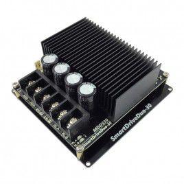 30Amp 7V-35V SmartDrive DC Motor Driver (2 Channels)