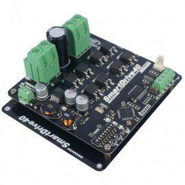 40Amp 10V-45V SmartDrive DC Motor Driver
