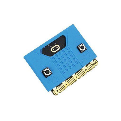 Silicon Case for micro:bit V2-Blue