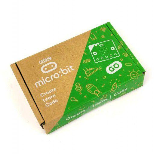 micro:bit V2 Go Bundle