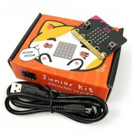 Micro:bit Junior Kit