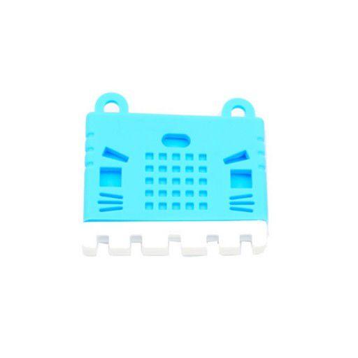 Silicon Case for BBC micro:bit (L. Blue)