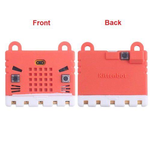 Silicon Case for BBC micro:bit (Red)