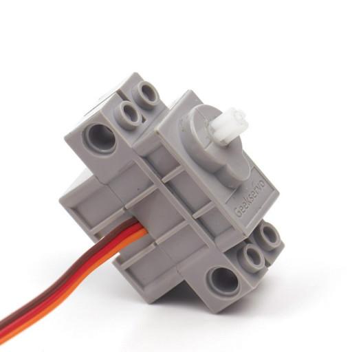 3 Wire Geek Servo 270 Degree Motor